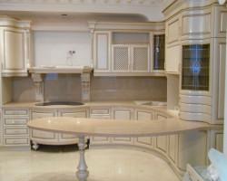 кухонная столешница из искусственного камня Севастополь